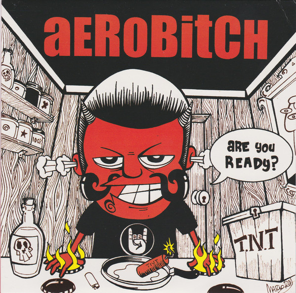 Aerobitch - Are You Ready?
