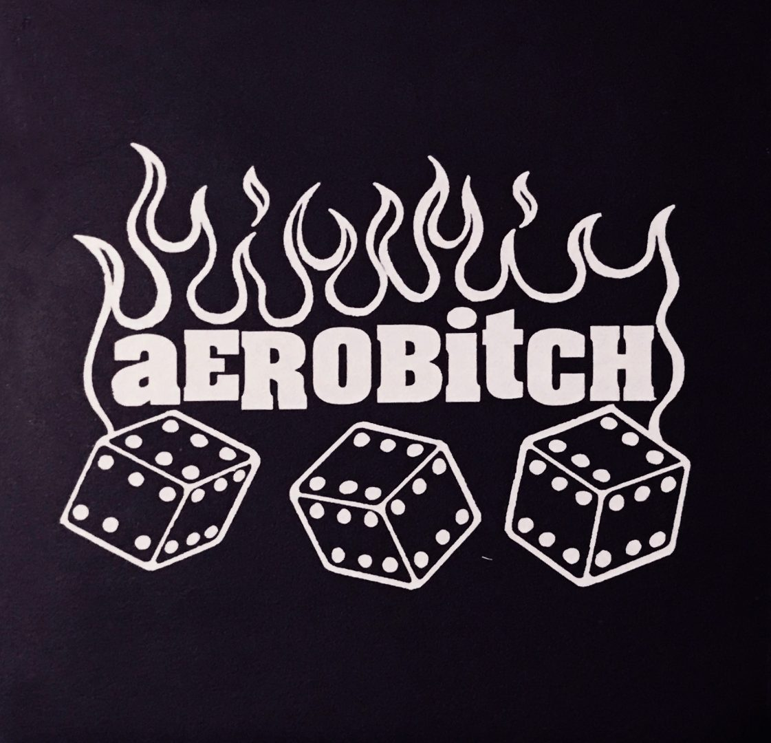 Aerobitch - How Many Times (Punch Records)