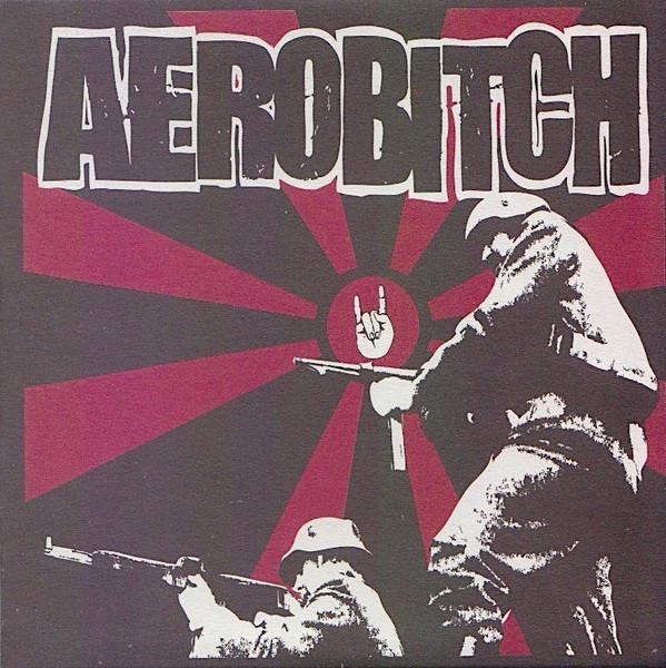 Aerobitch - You Wanna Know